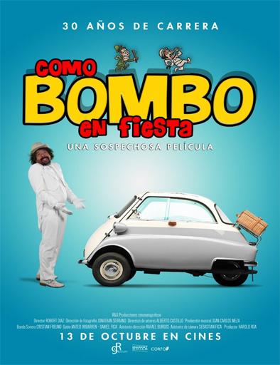 Ver Como Bombo en fiesta (2016) Online