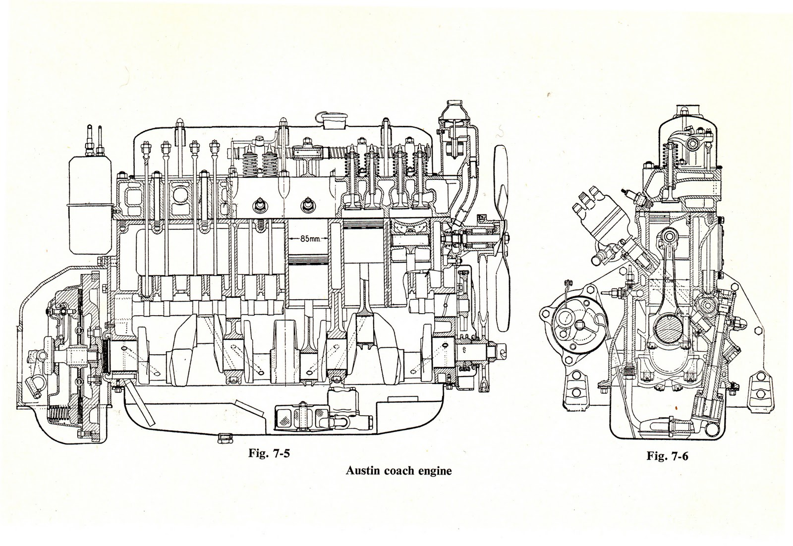 Truck Engines For Racers