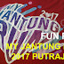 My Jantung Run 2017 Larian Fun Run Kurang 'Fun'