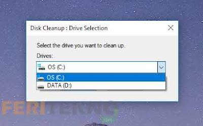 cara membersihkan cache di laptop atau pc 3