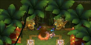 Arena da Selva Confirmada: Sneak Peek [#01] - 3
