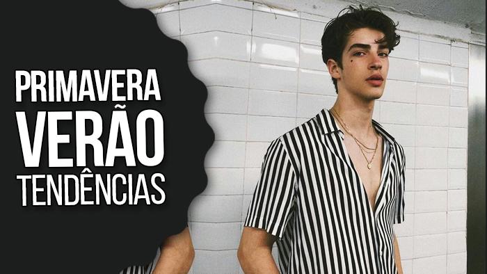 7184361f1 Macho Moda - Blog de Moda Masculina  Tendências Masculinas para a ...