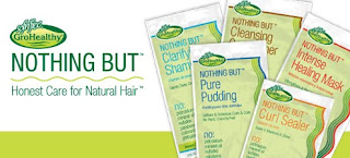 Free Hair Care Samples