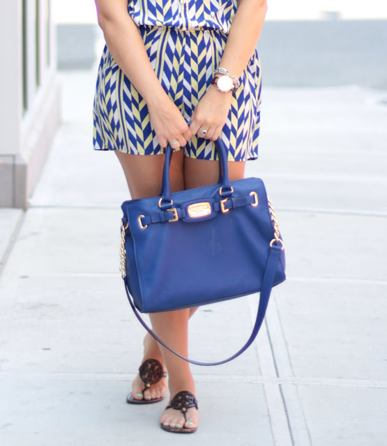 michael kors hamilton, tory burch miller, cheap tory burch, preppy, blogger