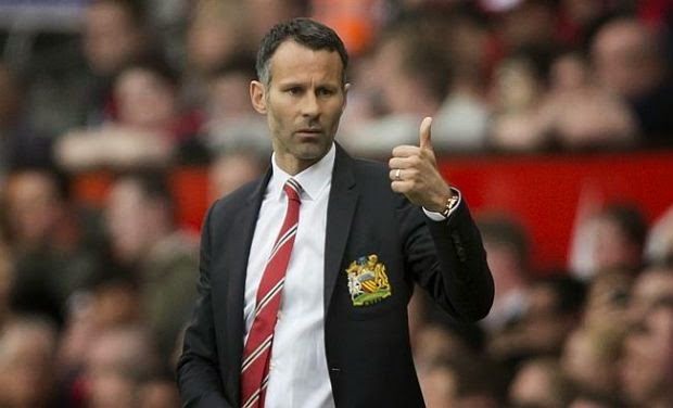 Ryan Giggs Akan Latih Hull City Musim Ini