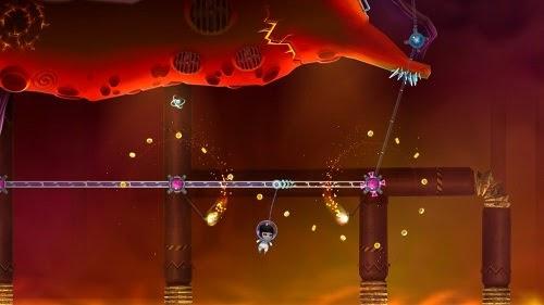 Sling Ming Screenshot 2
