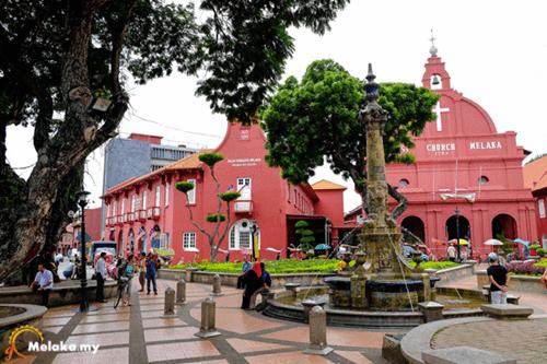 What to do in Melaka Jika Berkunjung ke Sana?