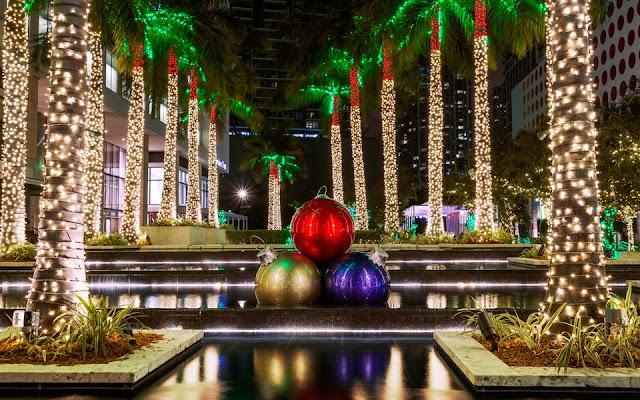 Natal em Miami - 2018