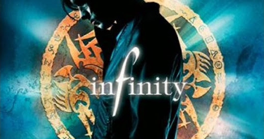 Book Review: Infinity (Chronicles of Nick, Book 1), By Sherrilyn Kenyon