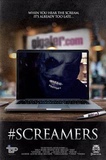 #Screamers Legendado Online