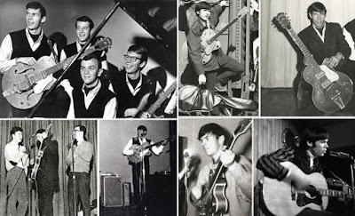 """""""Neil Young"""", """"Squires"""", """"1964 - 1965"""""""