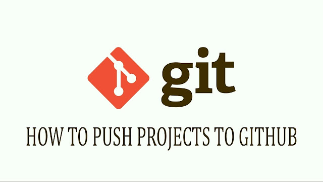 How to upload your project to Bitbucket or GitHub using Git