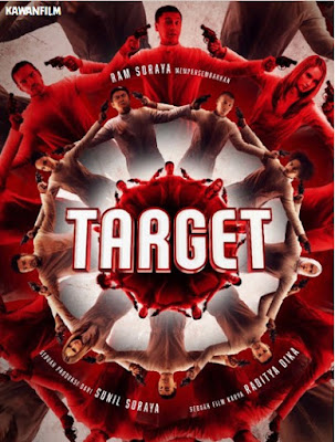 Target (2018) Full Movie [Coming Soon]
