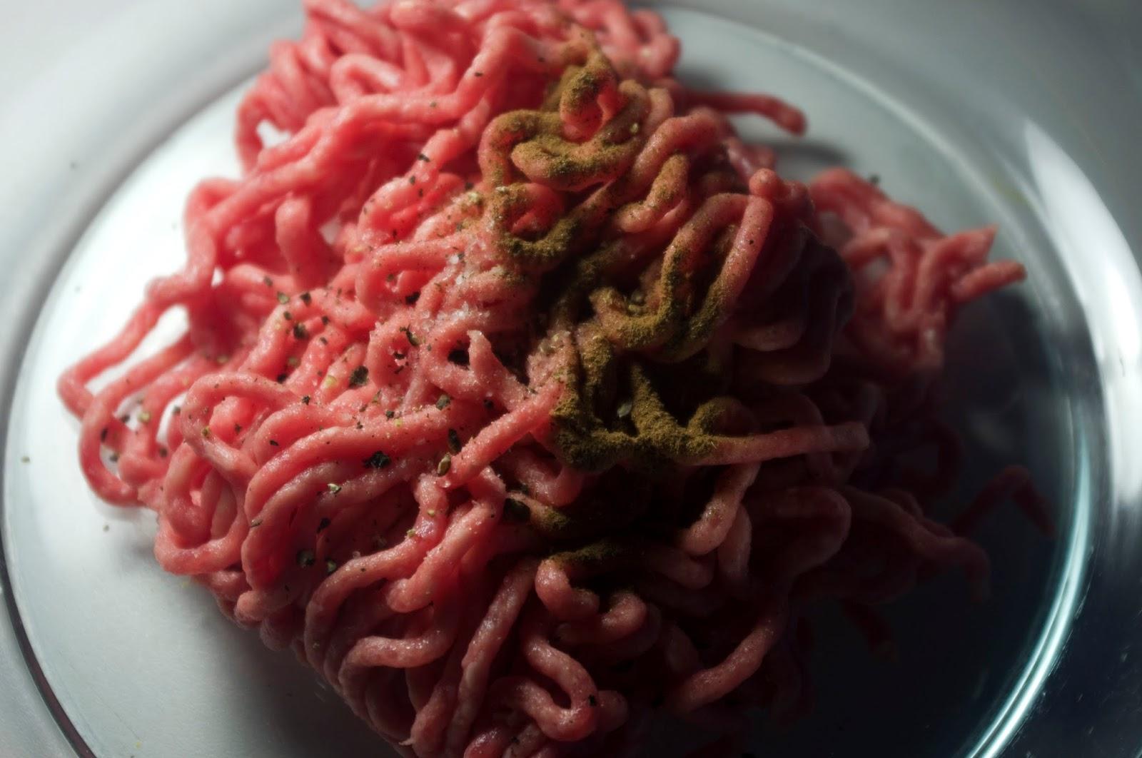 carne con pimienton