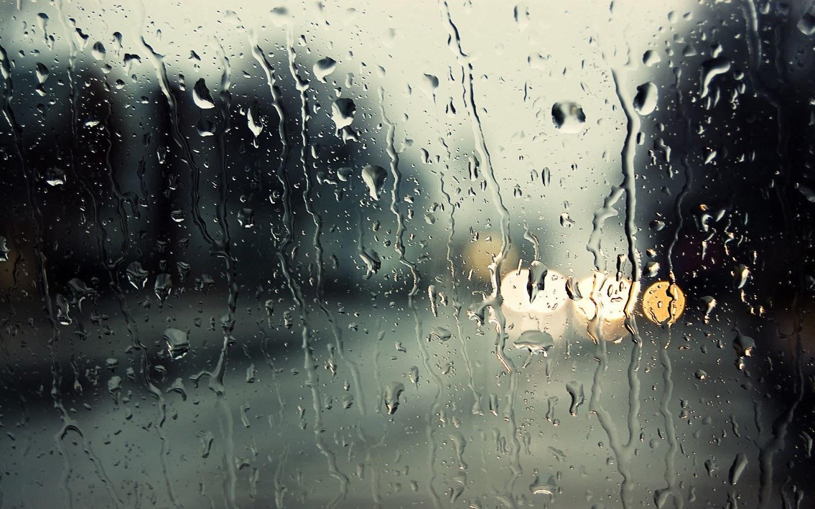 62 Beautiful Rain Wallpaper Wallpapercarax