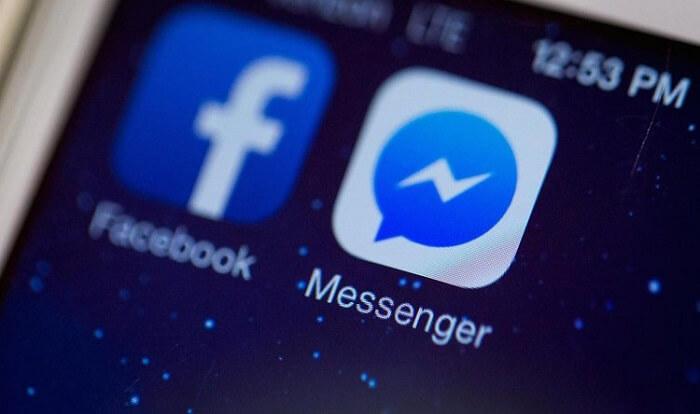فيسبوك-فيسبوك-ماسنجر
