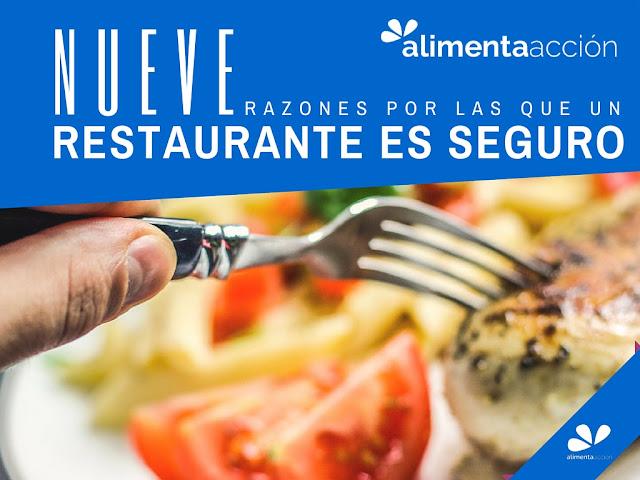 restaurante, seguridad alimentaria, prerrequisitos, APPCC, autocontrol, higiene, inocuidad, manipulación de alimentos