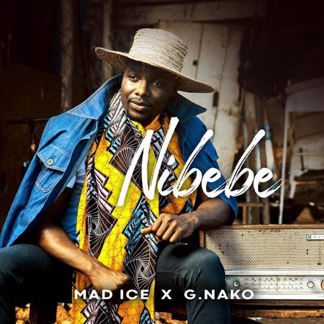Mad Ice Ft. G Nako - Nibebe
