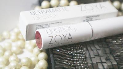 ultra matte lipstick zoya, zoya lipstick
