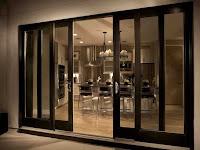 4 Keuntungan Menggunakan Pintu Geser di Rumah