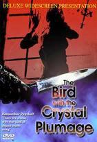 Watch L'uccello dalle piume di cristallo Online Free in HD