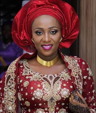 Faces of Wife who Stabbed Ex-PDP Chairman's Son to Death