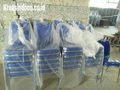 Kursi Susun yang kami jual dengan harga murah dan terjamin kualitasnya.