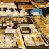 Απίστευτες εικόνες: Πώς δρούσε το κύκλωμα λαθρεμπορίου χρυσού - Ο «καμπούρης» και ο «κινέζος» (Video)