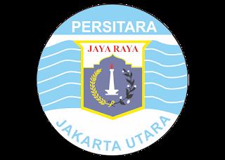 Logo Persitara Jakarta Utara Vector