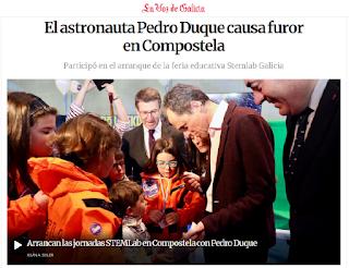 https://www.lavozdegalicia.es/noticia/santiago/santiago/2018/04/20/astronauta-pedro-duque-causa-furor-compostela/00031524223732025258410.htm