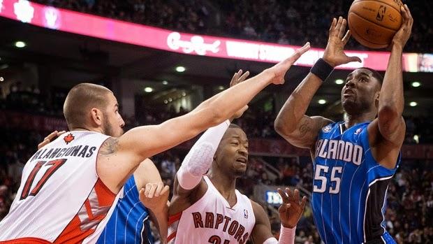 NBA Schedule 2015-16