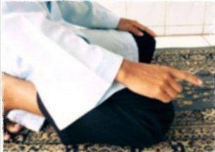 Waktu yang disunnahkan berdoa ketika shalat