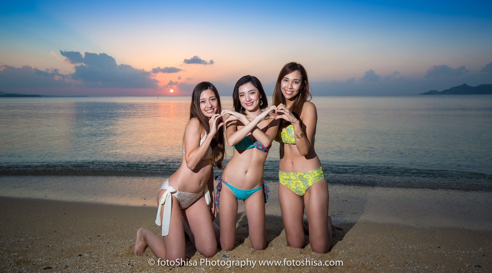 okinawa girls