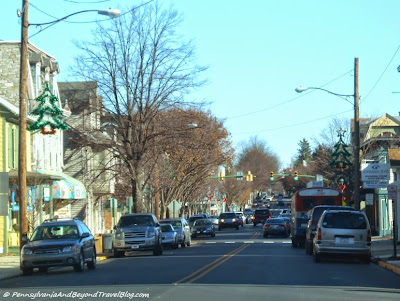 Hummelstown Pennsylvania