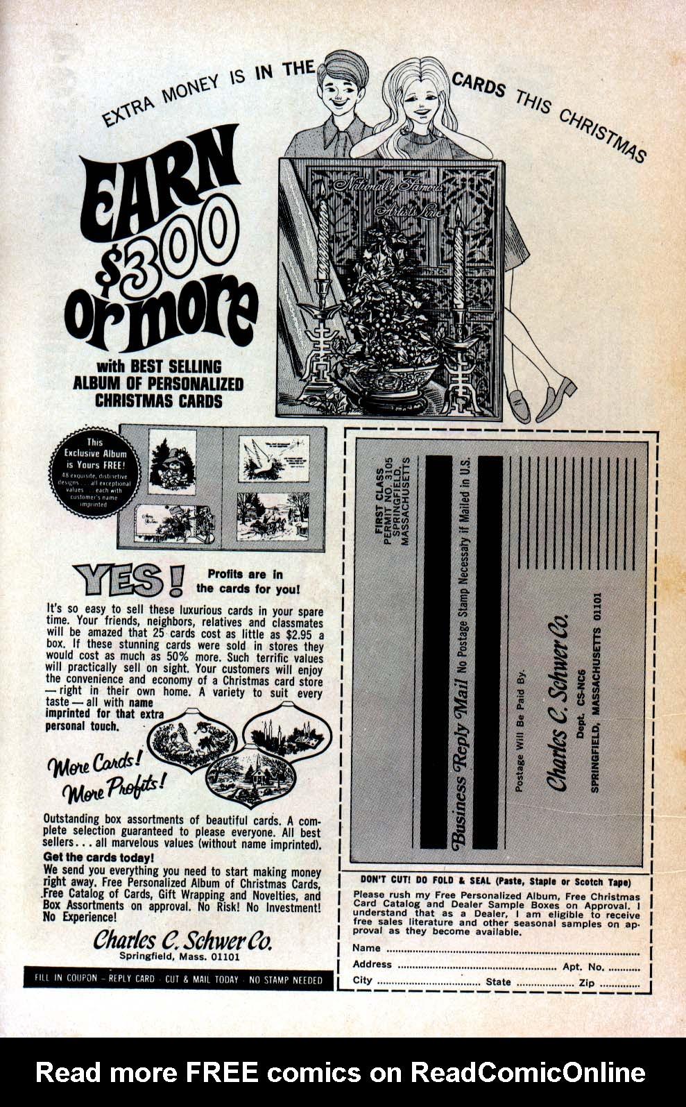 Read online Adventure Comics (1938) comic -  Issue #409 - 51