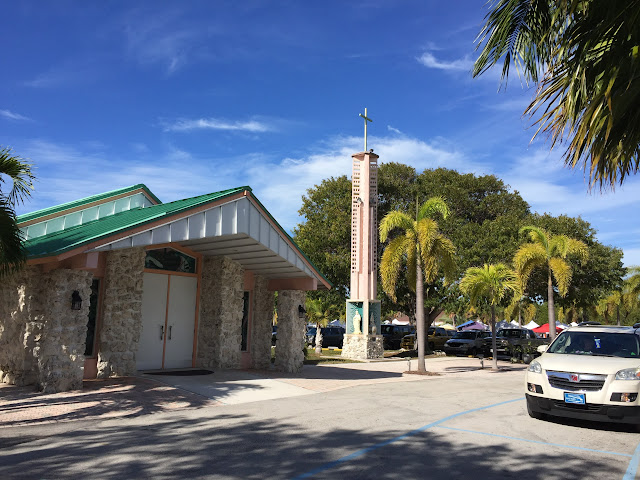 Farmer's Market, Big Pine Key