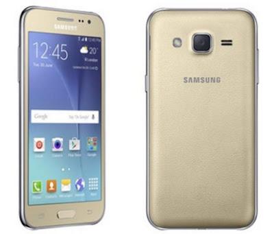 Harga Samsung J2 dengan Spesifikasi