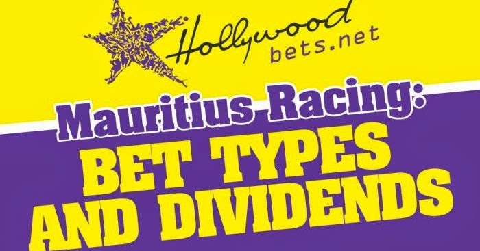 Hollywoodbets Sports Blog Mauritius Horse Racing Payouts And Dividends