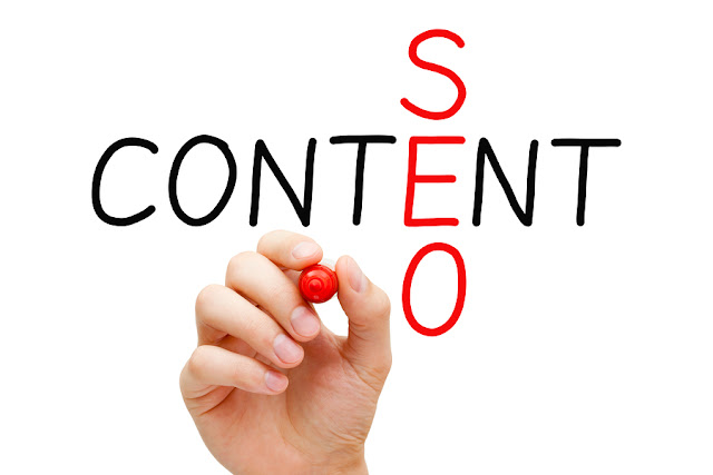 Content Optimization - SEO