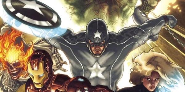 Macam-Macam Captain America Versi Dunia Alternatif Marvel Comics