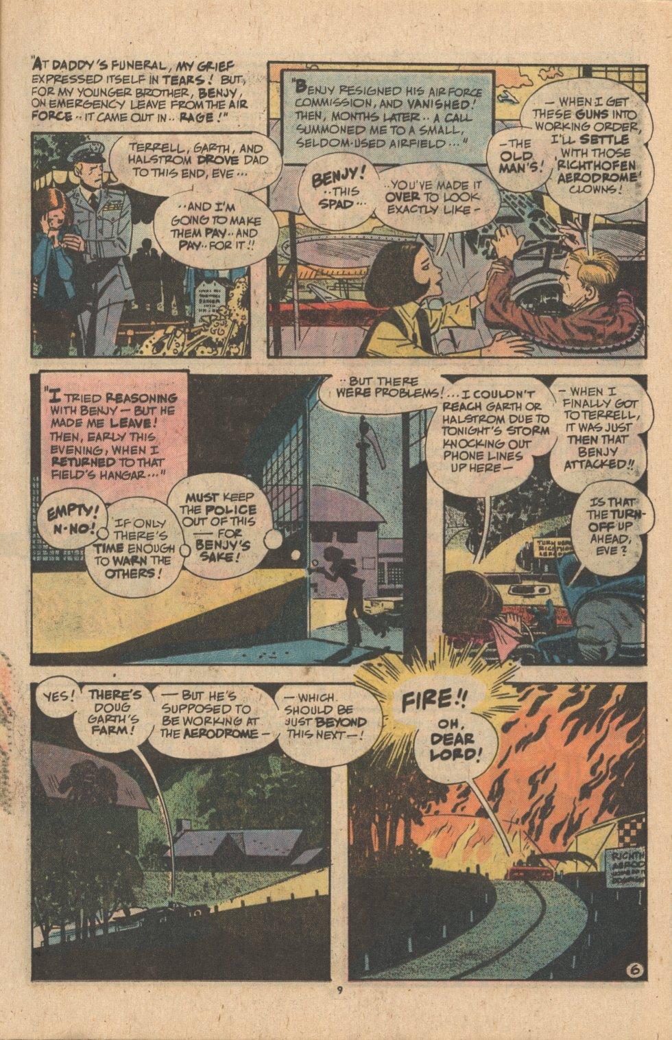 Detective Comics (1937) 442 Page 8