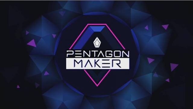 Pentagon Maker 男團出道真人Show