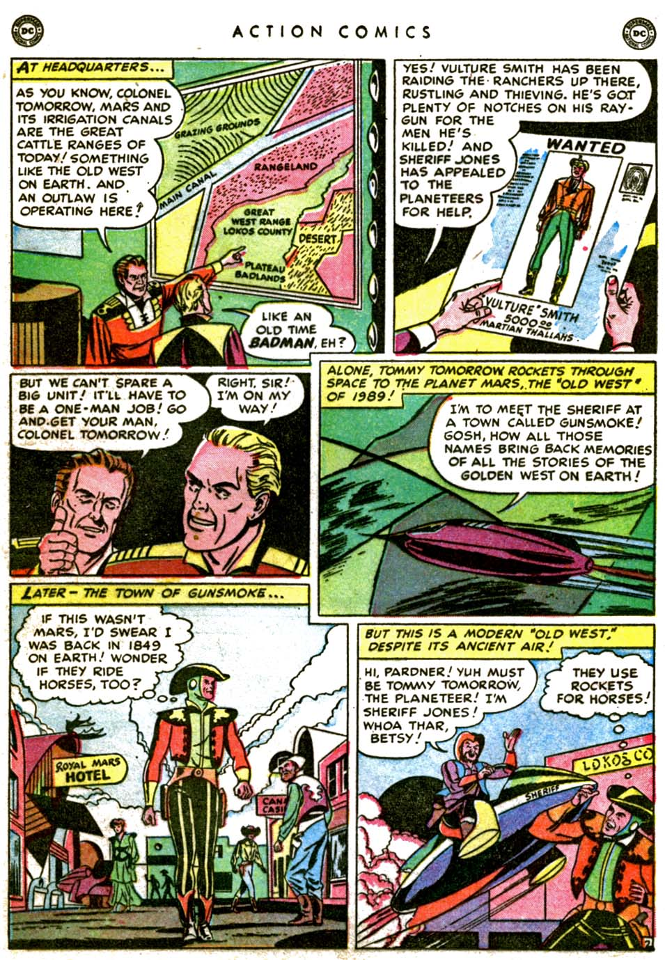 Action Comics (1938) 139 Page 16