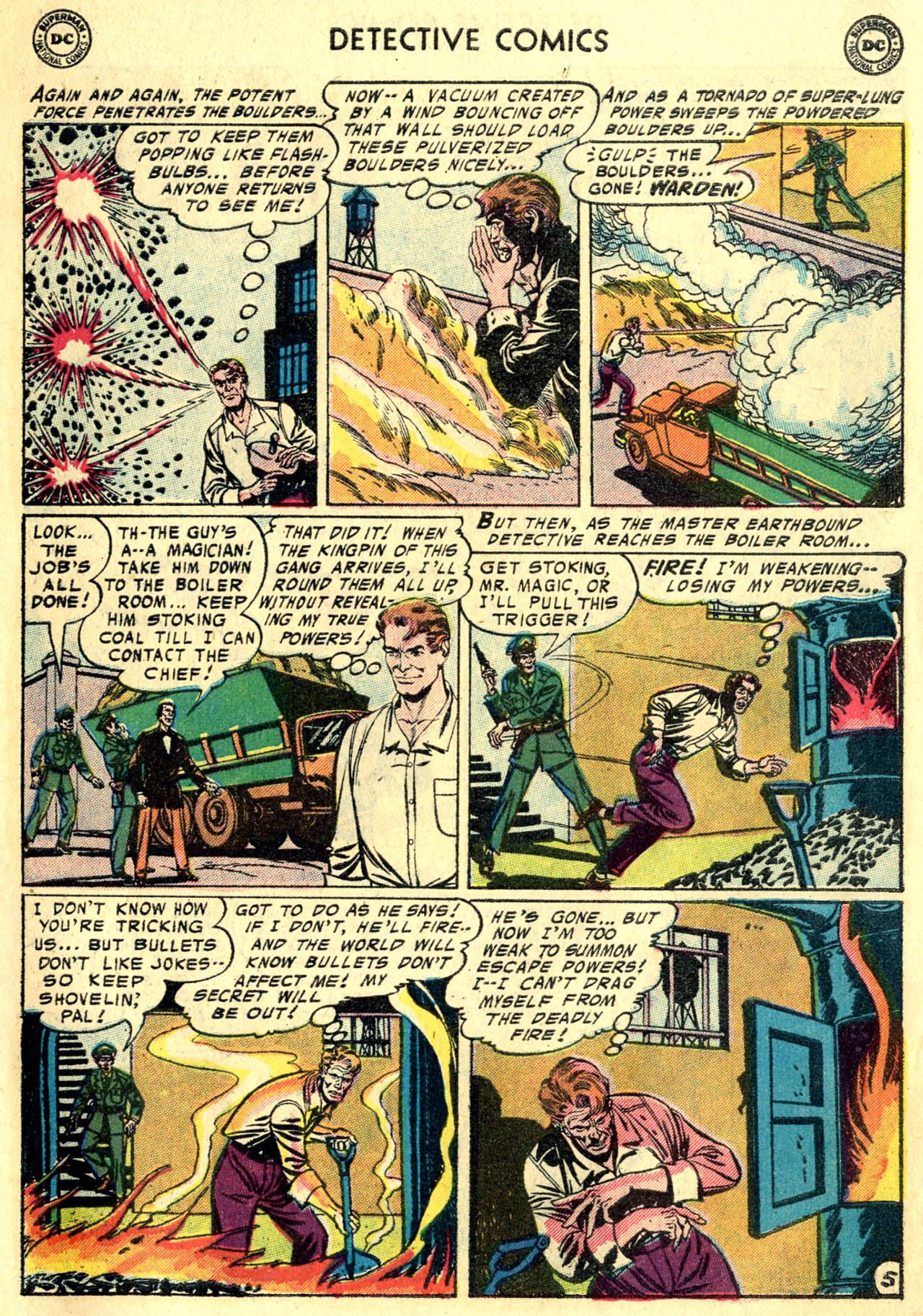 Detective Comics (1937) 237 Page 30