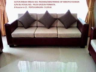service sofa ciputat