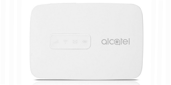 Alcatel MW40
