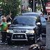 Teror Bom Surabaya: Pelaku Sempat Dicegat Satpam, Lalu Meledakan Diri
