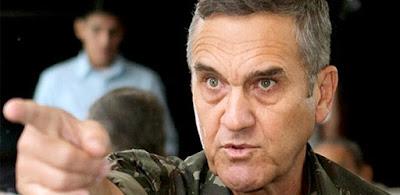Comandante do Exército: 'Sociedade deve reagir à ideia de que criminoso é vítima de mesquinheza social'