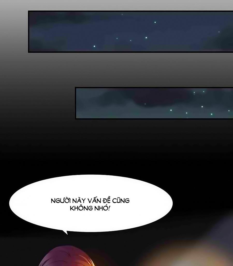 Dưỡng Thiếu Chủ Đấu Tra Nam – Chap 34