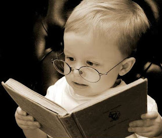 Συγγνώμη που υπάρχω: Ψυχομετρικά χαρακτηριστικά των προικισμένων παιδιών και Γνωρίζοντας τα χαρισματικά παιδιά